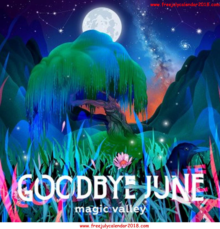 Goodbye June Images