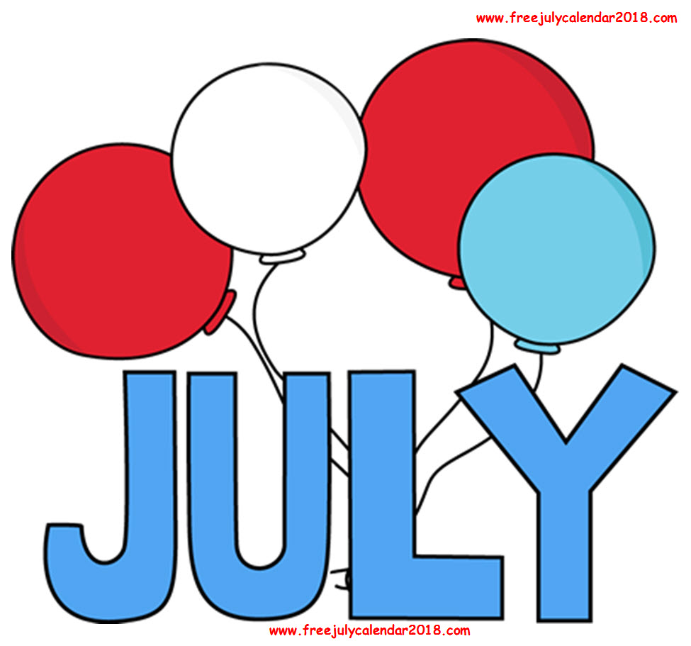 July Pictures