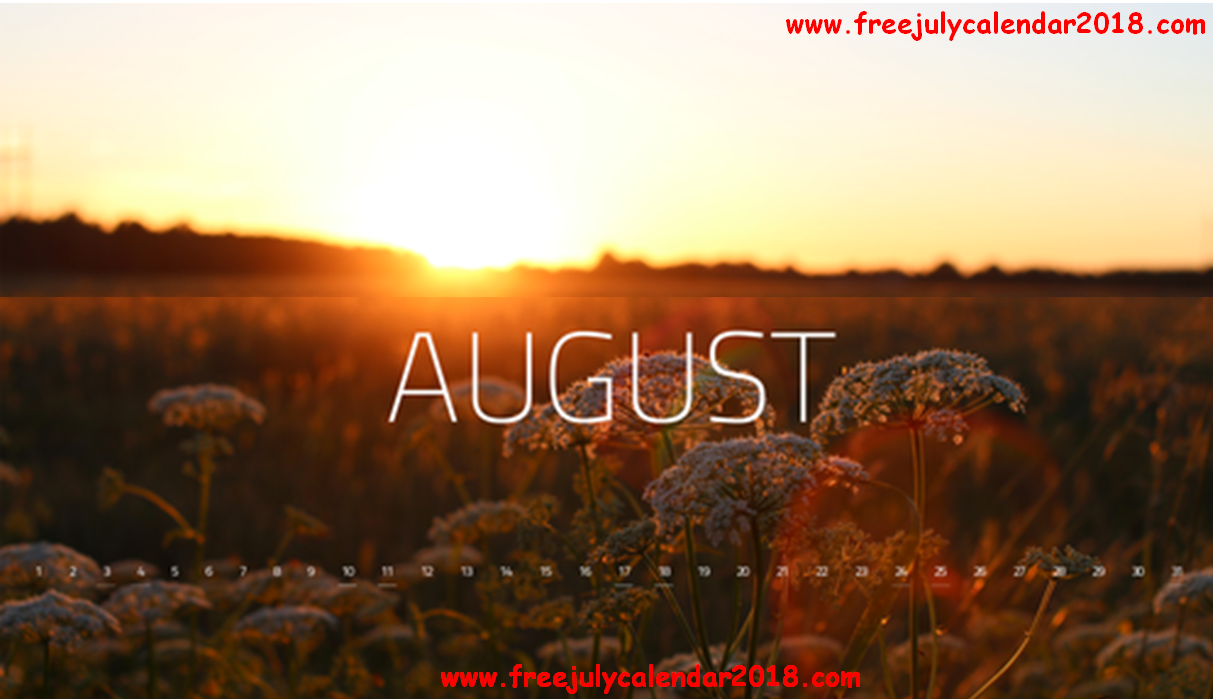 August Birthday Sign Facts Horoscope Personality Images Born Quotes